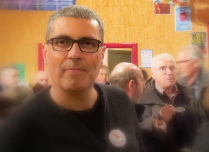 Carbonne :Un nouveau directeur à l'école Chanfreau.