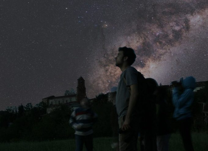 La soirée de Saturne à  Latrape