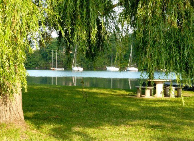 Il fait bon vivre au camping du plan d'eau de Rieux Volvestre