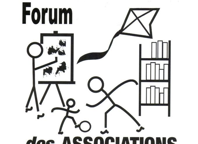Rieux : La commission vie associative de la municipalité organise le forum des associations.