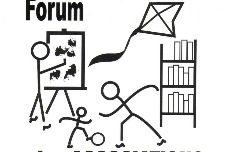 Rieux : La commission vie associative de la municipalité organise le forum des associations.
