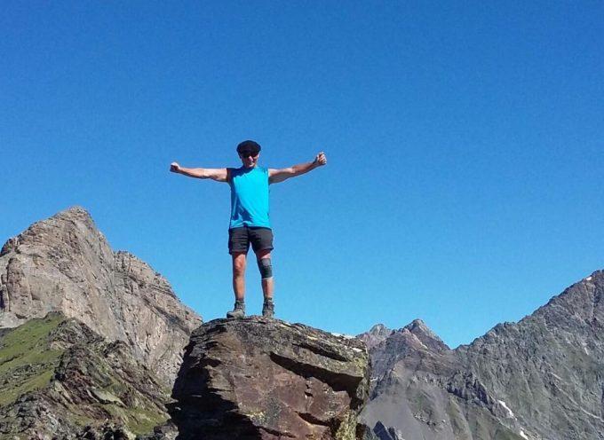Comming'gospel et les « Encantat's » en deuil: Jacky David victime d'une chute mortelle sur les sommets du Val d'Aran.