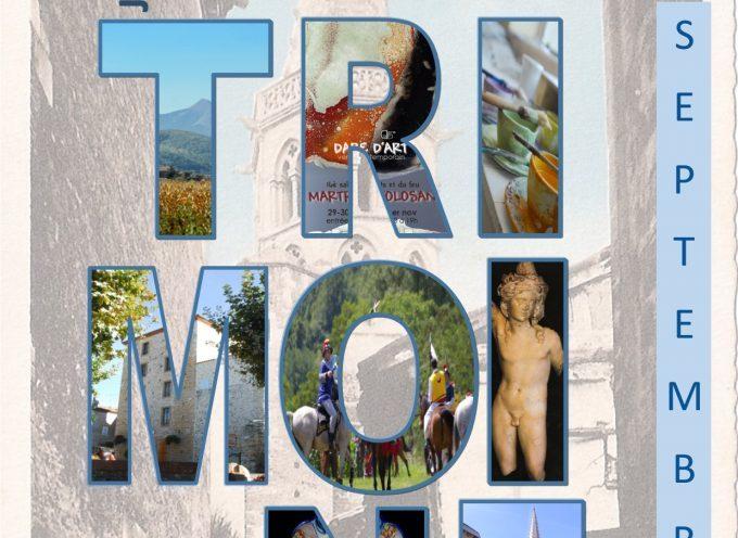 Martres Tolosane : Journée du patrimoine