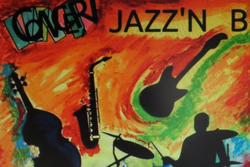 Jazz in Carbonne !