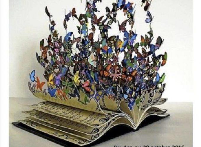 """Exposition : """"Le livre animé"""""""