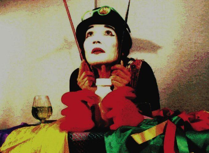 La reprise de l'atelier de théâtre Loula Delgado