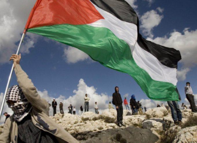 Histoire et actualité de la Palestine