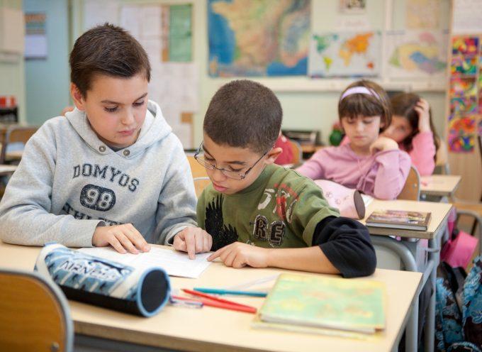 Rentrée scolaire 2016-2017 : Soutenir la réussite scolaire et la transmission des valeurs républicaines.