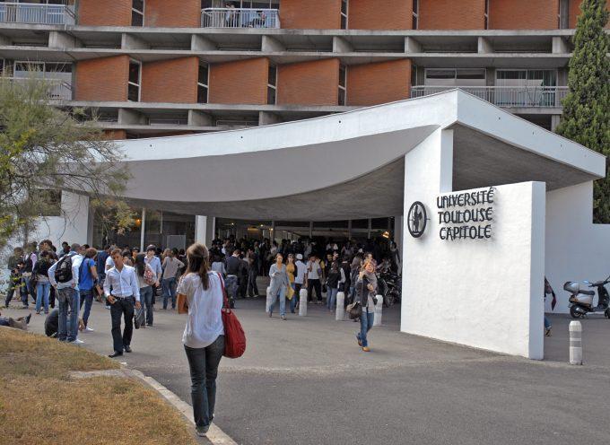 Une nouvelle ambition pour l'excellence universitaire à Toulouse.