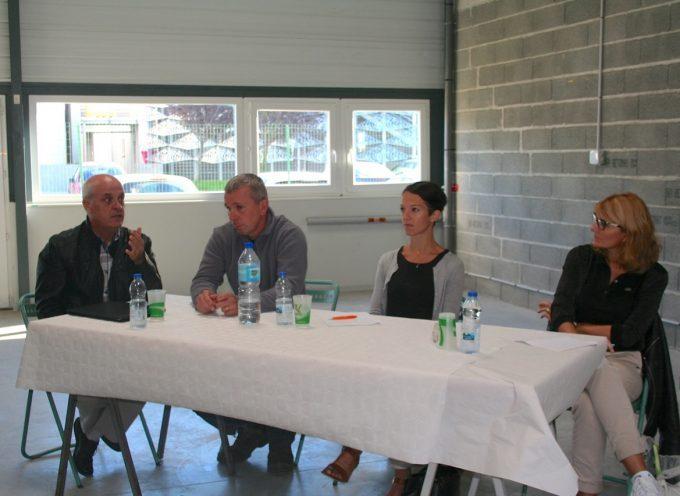 La communauté de communes du Volvestre sensibilise ses élus au zéro phyto