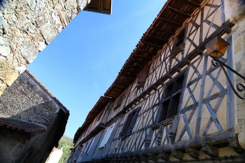 Le merveilleux site de Montbrun bocage