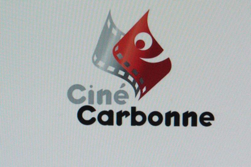 Logo Ciné'Carbonne