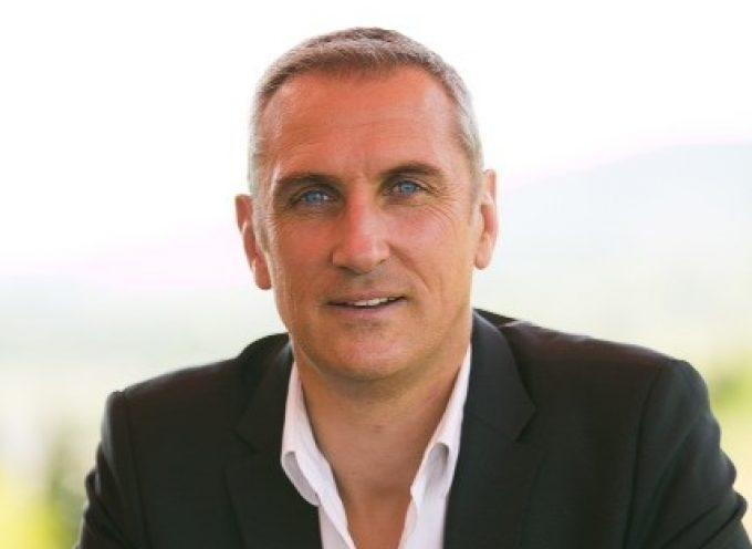Paul-Marie BLANC, maire de Bérat, candidat aux primaires du PS pour les législatives.