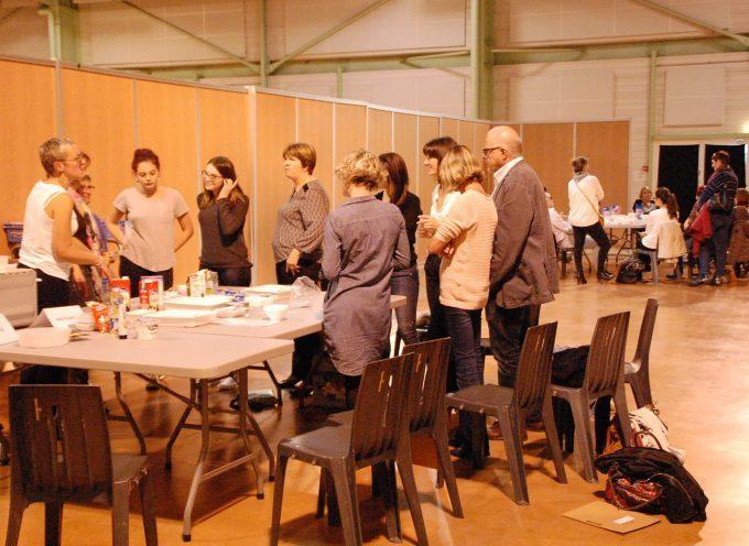 Saint Gaudens : Inter-CLAN sur la nutrition des personne âgées.