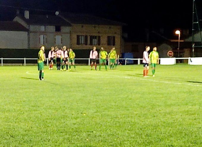 Résultat week-end USR Football Rieux Volvestre