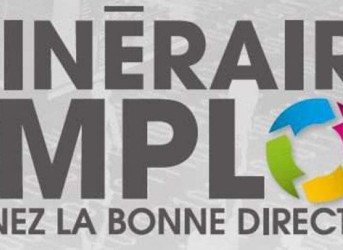 Itinéraire Emploi le 8 Novembre à Portet sur Garonne