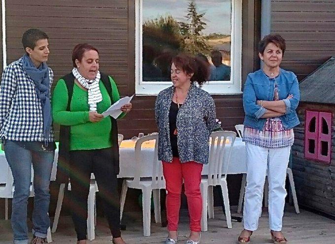 """Rieux Volvestre : La maison maternelle """"le p'tit chez moi"""" ouvre ses portes."""
