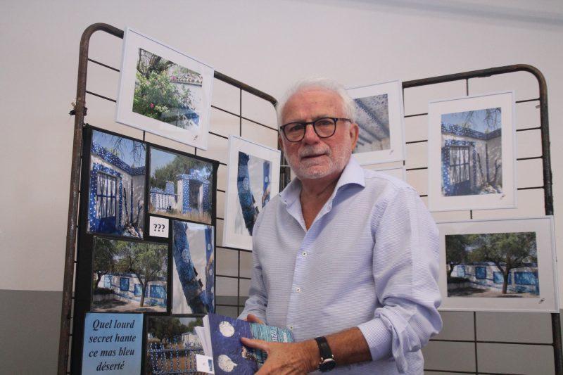 Michel Coulareau
