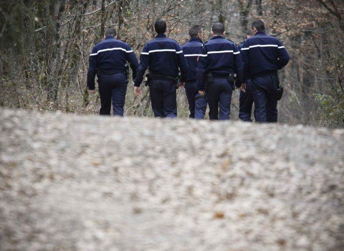 La tentative d'enlèvement de Salles sur Garonne: Une fin qu'on n'attendait pas…