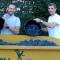 """Lavelanet de Comminges : """"Vin nouveau"""" au Domaine de Cadeillac."""