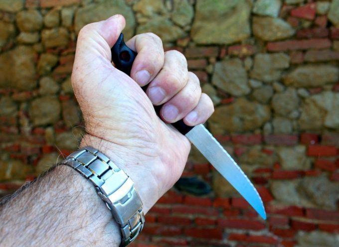 Montesquieu Volvestre : Il assène un coup de couteau au conducteur parce qu'il roulait trop vite !