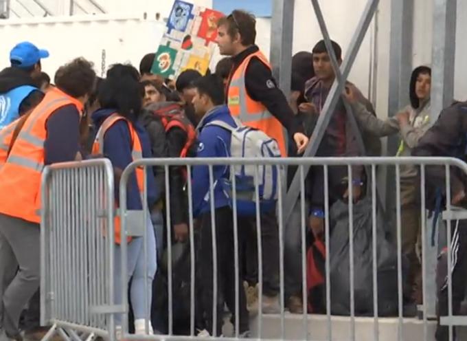 50 migrants mineurs accueillis à Luchon