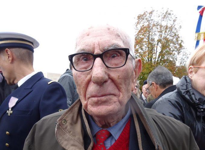 Jean RUIZ, combattant de la Liberté.