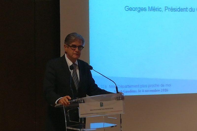 Georges Méric