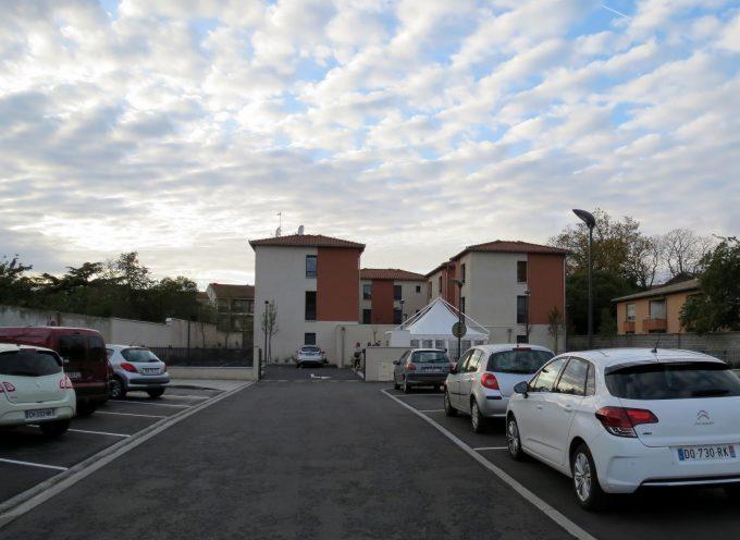 L'Entracte : Une résidence intergénérationnelle à Carbonne.