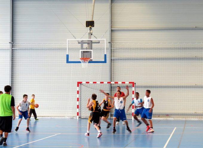Noé/Carbonne Basket.
