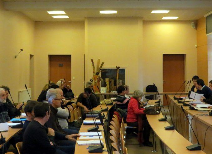 Le SDEHG va à la rencontre des élus locaux.