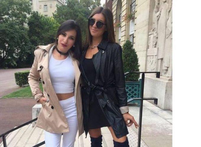 """Rachel et Sarah du """"Bon Accueil"""" sur TF1  pour """"Bienvenue à l'hôtel"""""""