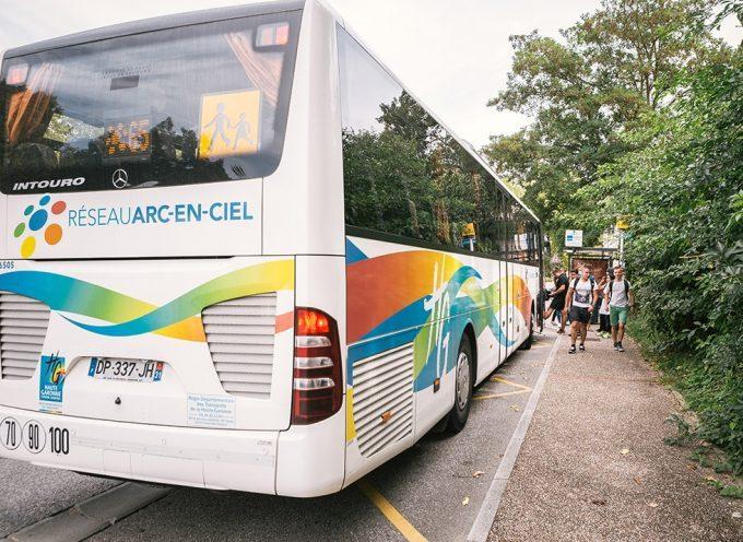 Une nouvelle liaison en bus entre la Haute-Garonne et l'Espagne.
