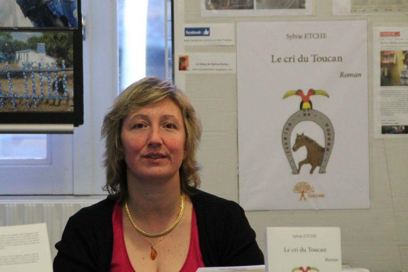 Sylvie Etche