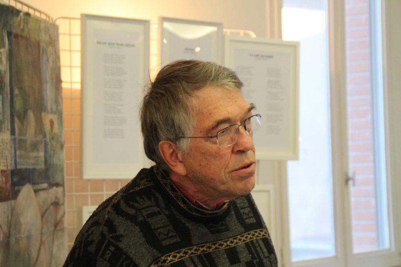Christian Raguet