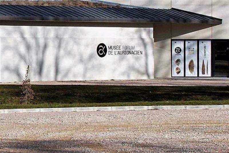 Le Musée d'Aurignac