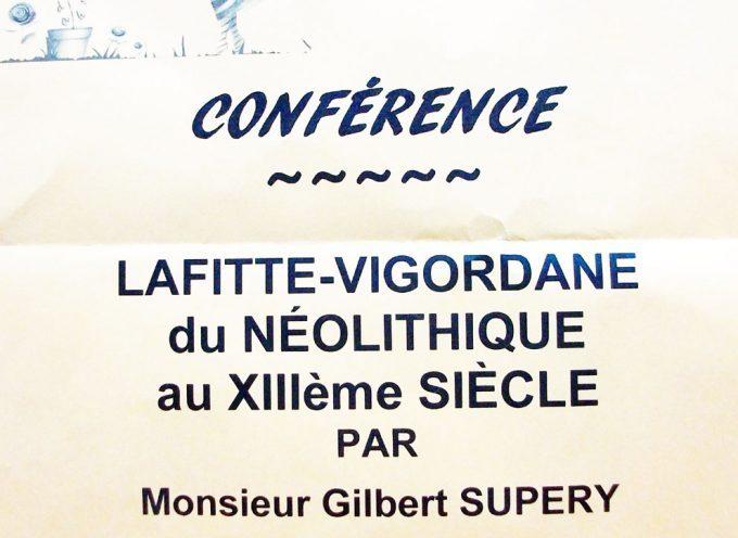 LAFITTE-VIGORDANE du Néolithique au XIIIème siècle
