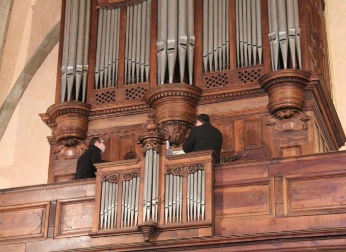 AG des amis de l'orgue à Rieux