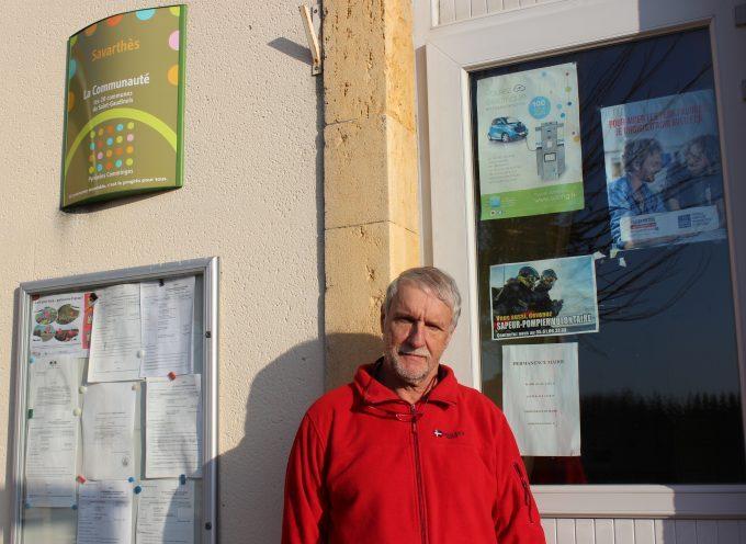 Savarthès: Le maire José Pagès démissionne de la Communauté de Communes.