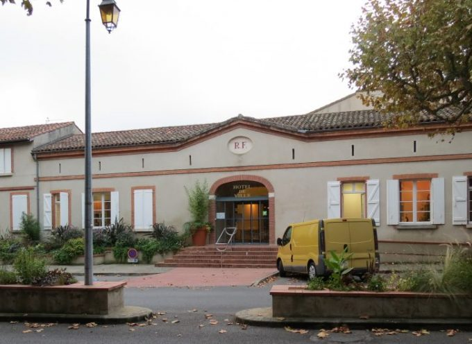 La Mairie de Carbonne recrute un chargé d'opération de construction/réhabilitation