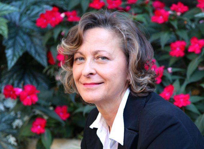 Marie Caroline Tempesta, candidate socialiste de la 7° circonscription :  Savoir d'où l'on vient pour ne pas oublier le sens du service aux autres.