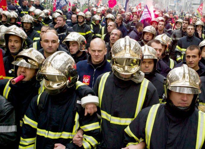 Manifestation dans Toulouse le 6 décembre après-midi:  Circulation perturbée.