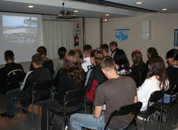 SGS France ouvre une salle d'examen  pour le passage du Code de la route à Seysses !
