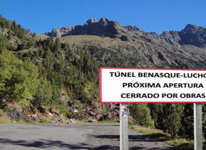 Une «nouvelle dynamique» pour le projet de tunnel Luchon-Benasque