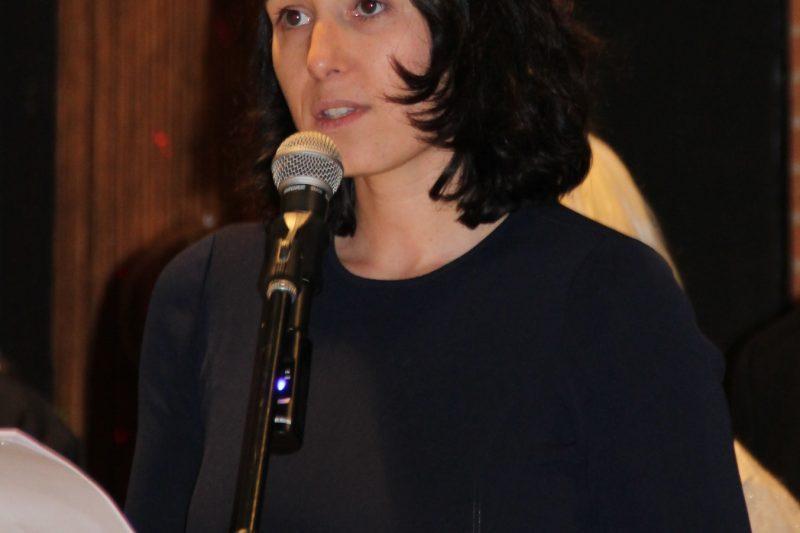 Jennifer Courtois-Perissé