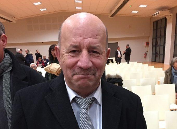 Présidence de la CC Pyrénées Haut-Garonnaises
