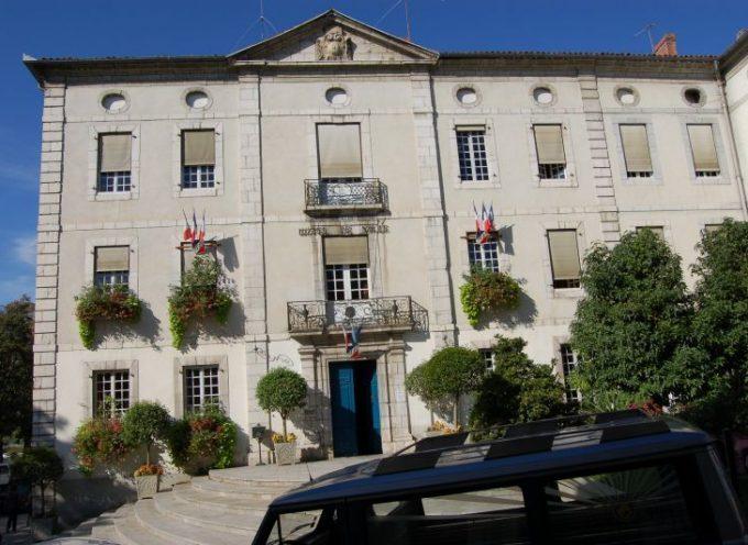La mairie de Saint-Gaudens informe