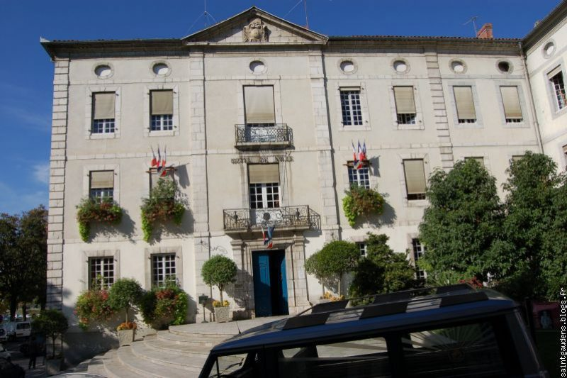 Mairie de Saint-Gaudens