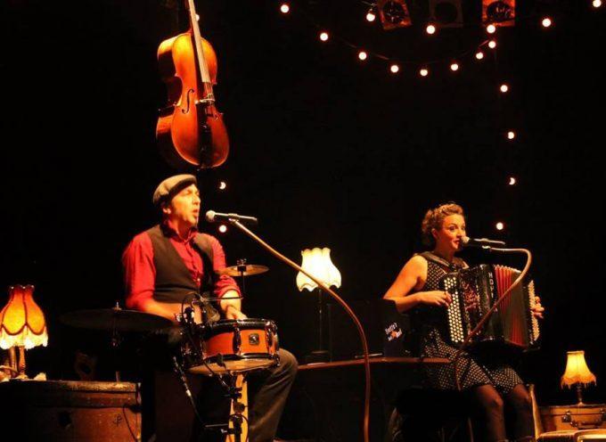 Spectacle musical à Saint-Gaudens