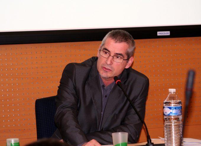 Interview de Denis Turrel, nouveau président de la communauté des communes du Volvestre.